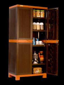 Liberty Cabinets Big TCO/DBR Rattan