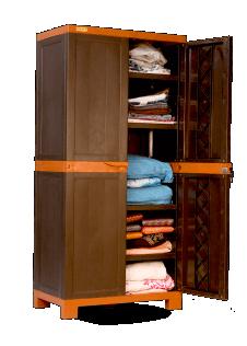 Liberty Cabinets Big DBR TCO Wooden
