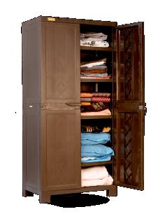 Liberty Cabinets Big DBR Wooden