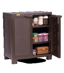 Liberty Cabinets Small DBR Rattan