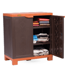 Liberty Cabinets Small DBR TCO Wooden