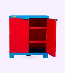 Liberty Cabinets Small CYB/RED Wooden
