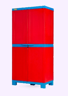 Liberty Cabinets Big CYB/RED Wooden