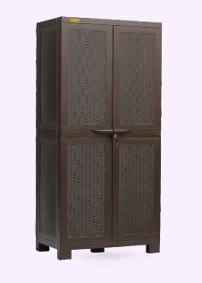 Liberty Cabinets Big DBR Rattan