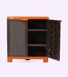 Liberty Cabinets Small TCO/DBR Rattan